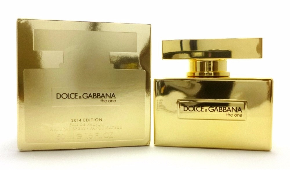 ab4f906eb0713 Perfume Dolce   Gabbana The One 2014 75ml Para Mujer - U S 95