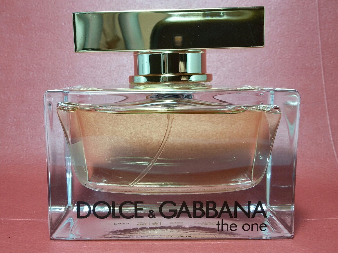 7057348c0520d3 perfume dolce gabbana the one eau de parfum 75ml tester. Carregando zoom.