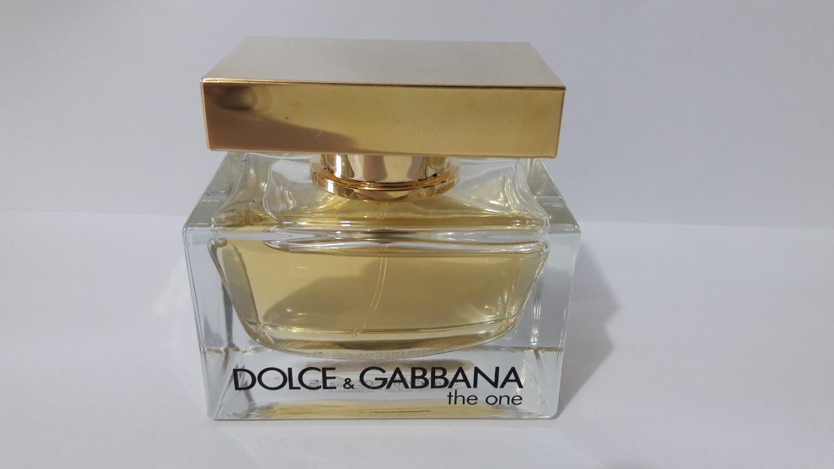 1f43c26647efc perfume dolce   gabbana the one feminino 50 ml original. Carregando zoom.