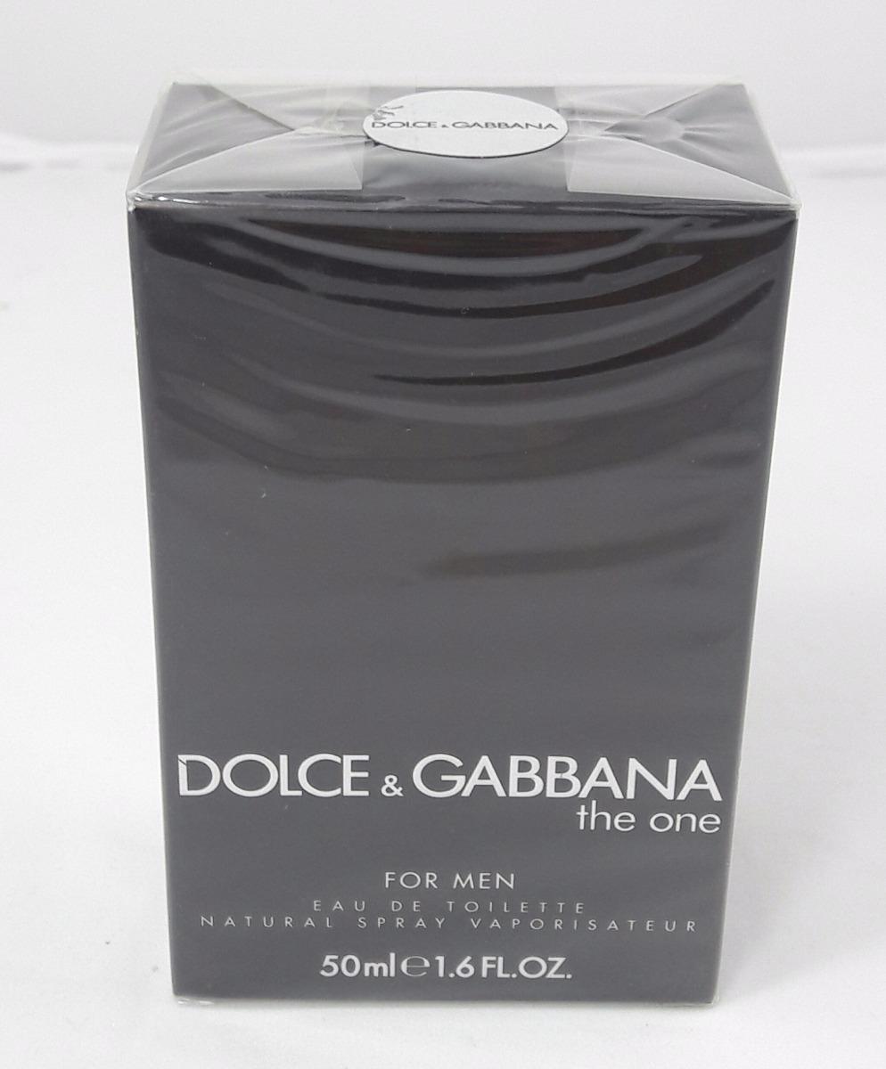 8ad4b80f556e4 perfume dolce   gabbana the one for men 50 ml edt masculino. Carregando  zoom.