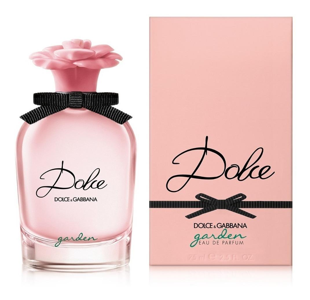 De Perfume Dolce Dama Gabbana Para Garden jL5AR4