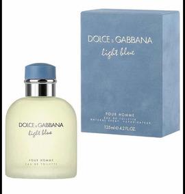 80b9ad1ea0 Dolce Gabbana Perfume Hombre - Perfumes y Fragancias en Mercado Libre  Uruguay