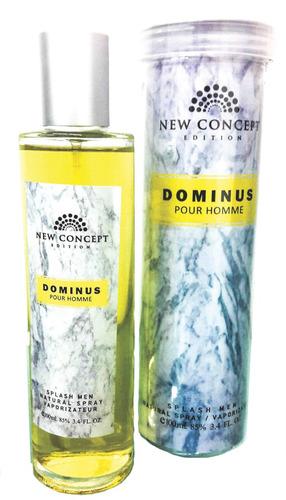 perfume dominus men 100 ml