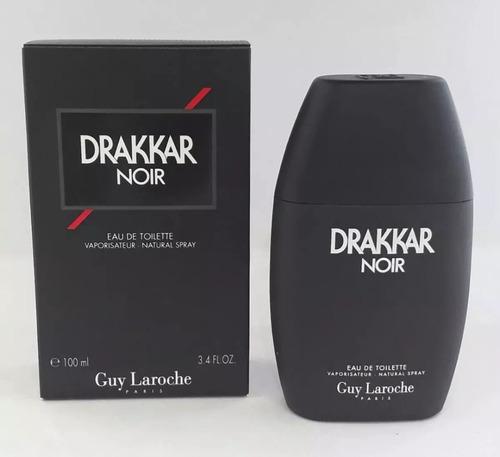 perfume drakkar noir 100ml edt original frete grátis nf-e.