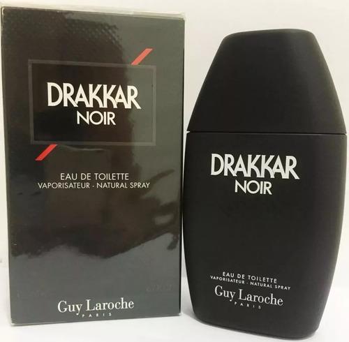 perfume drakkar noir 50ml edt 100% original frete grátis.