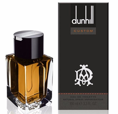 perfume dunhill custom for men  alfred dunhill 100 ml