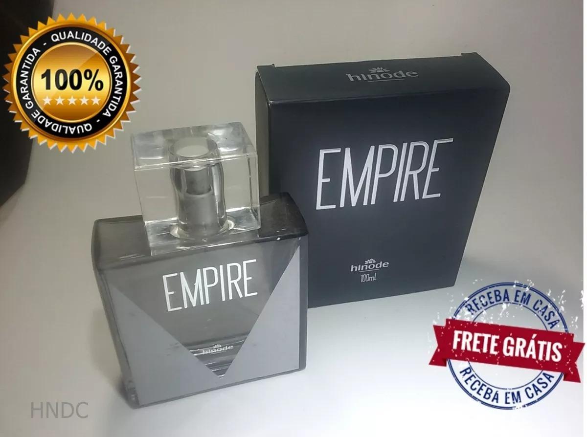 01e133e36 perfume e m p i r e original masculino 100ml lacrado empire. Carregando zoom .