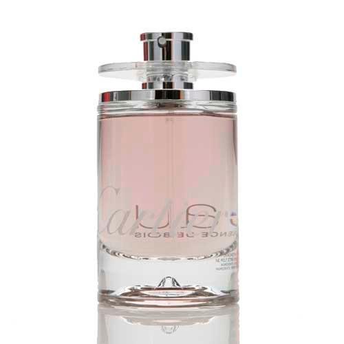 0de090eca7e Perfume Eau De Cartier Essence De Bois Unisex Edt 200ml - R  499