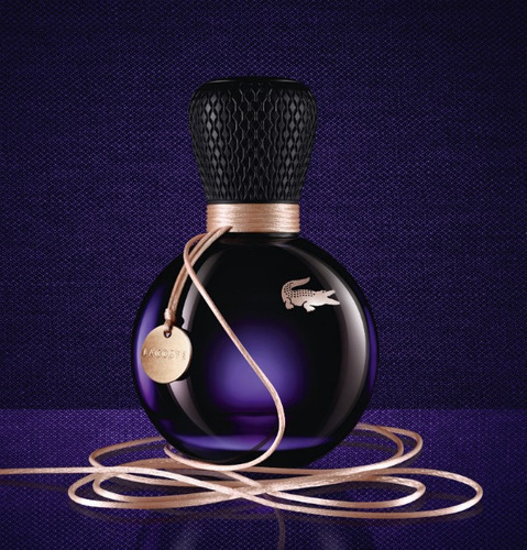 perfume eau de lacoste sensuelle 90 ml dama