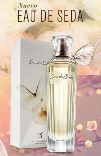 perfume eau de seda mujer unique mega oferta!