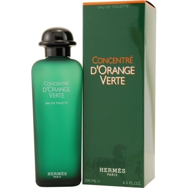 8845b798f77 Perfume Eau D orange Verte 200ml Concentré Hermes Original - R  689 ...