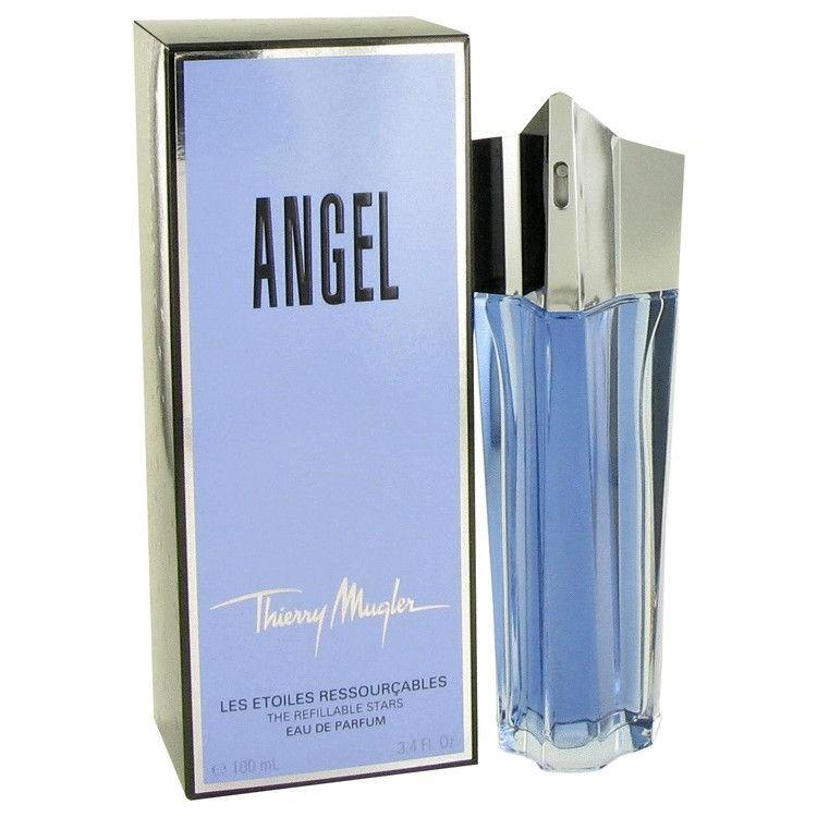 311cd2475 Perfume Edp Angel 100ml Thierry Mugler Grande Original Novo - R  489 ...