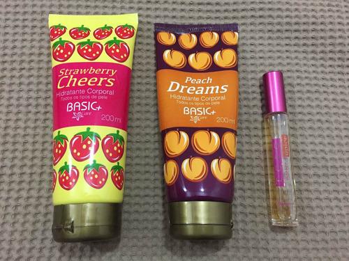 perfume egeo - boticário