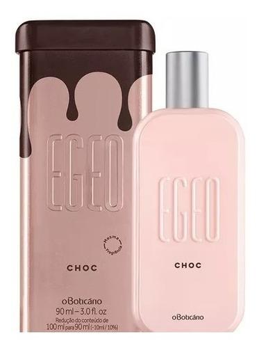 perfume egeo choc orig boticario