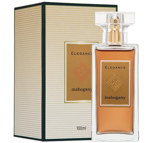 perfume elegance mahogany * 100 ml-