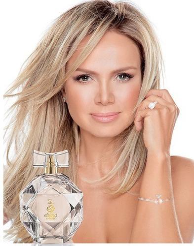 perfume eliana cristal jequiti - 25ml