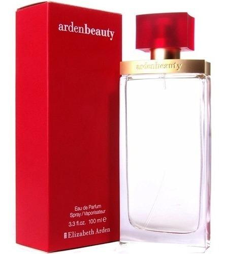perfume elizabeth arden beauty 100ml muj - l a $869