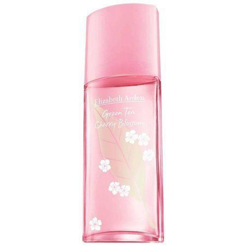 perfume elizabeth arden green tea cherry blossom  100ml