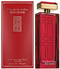 perfume elizabeth arden red door women 3.4oz.100ml original