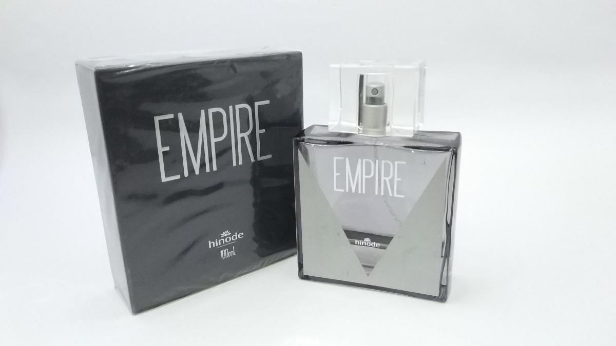 a16c303c0 perfume empire hinode tradicional 100ml original lacrado. Carregando zoom.