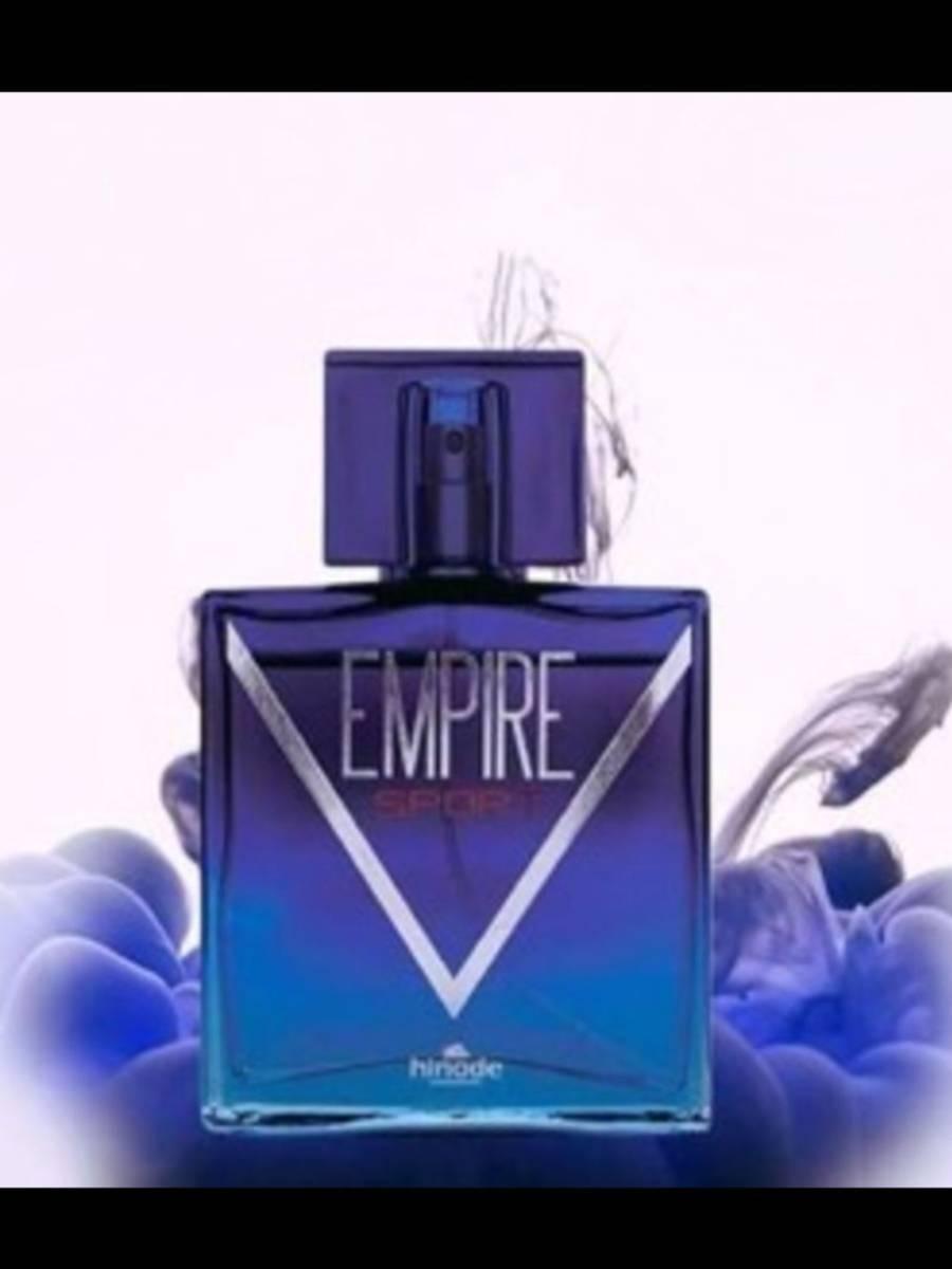 23ea75b5e Perfume Empire Sport - Hinode - 100ml - R  89
