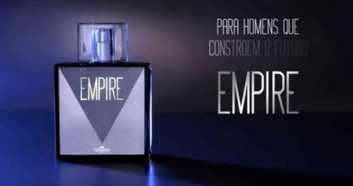 perfume empire tradicional hinode