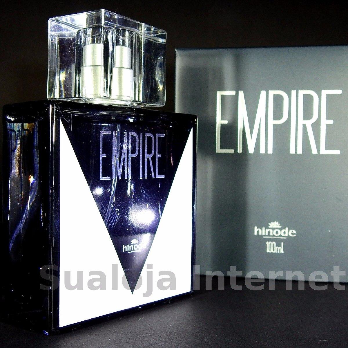 c6397f783 perfume empire tradicional hinode - original - lacrado 100ml. Carregando  zoom.