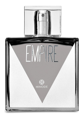 perfume empire tradicional - original hinode - 100ml