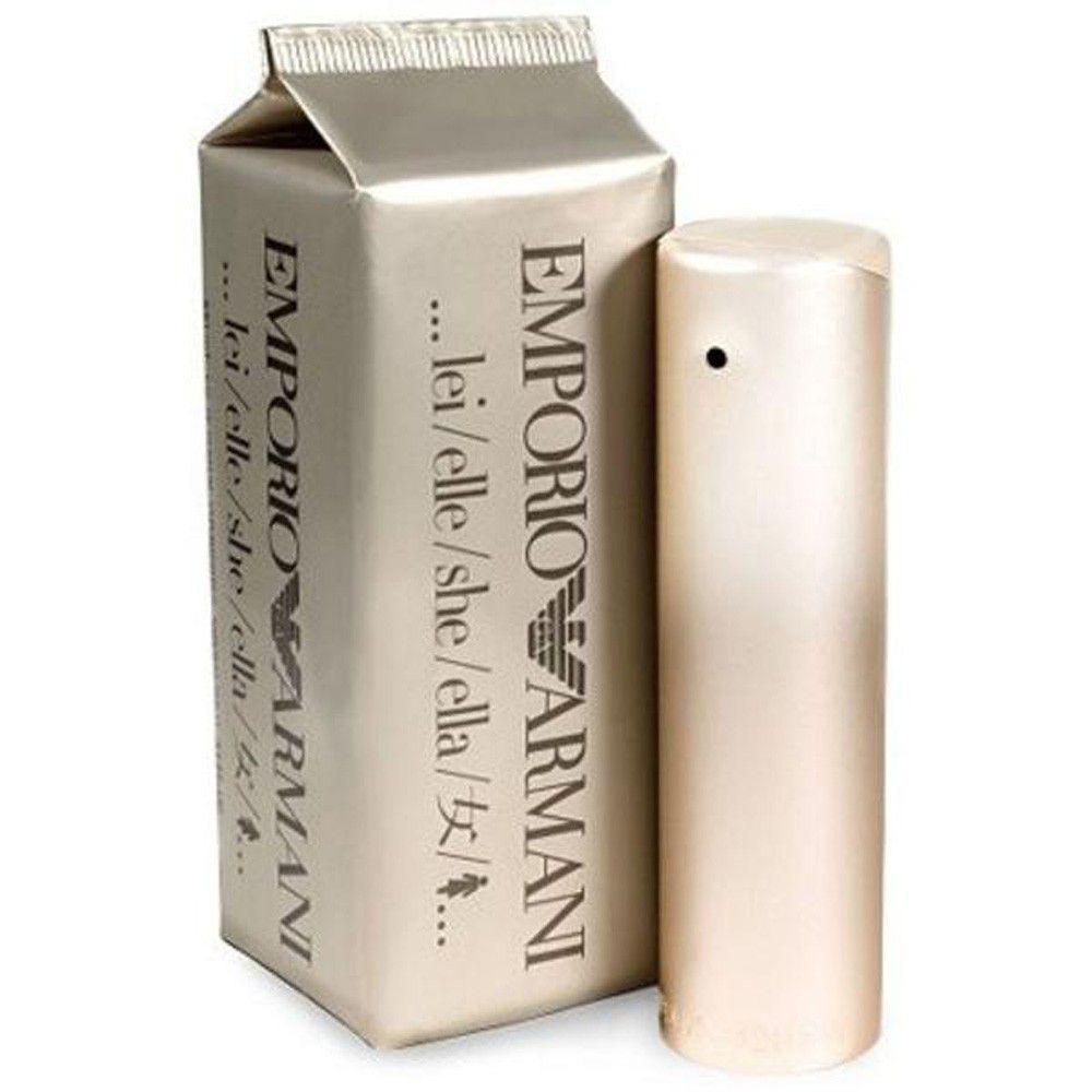 38a053d9954fb Perfume Emporio Armani De Giorgio Armani Para Mujer -   341.900 en Mercado  Libre