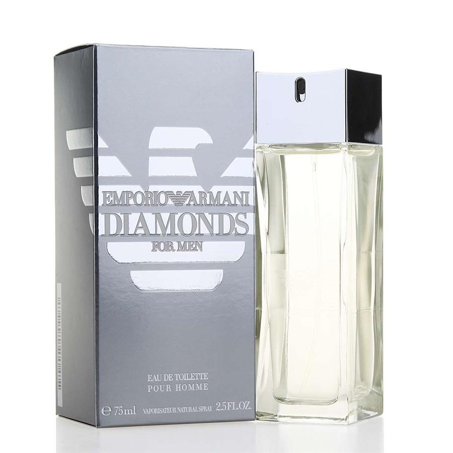 cadd0ff81cf5 Perfume Emporio Armani Diamonds Caballero Original -   989.00 en ...