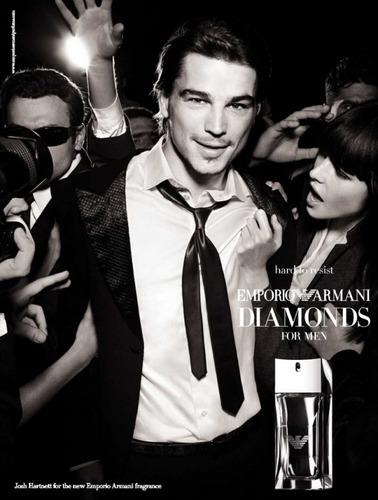 perfume emporio armani diamonds edt pour homme 75 ml