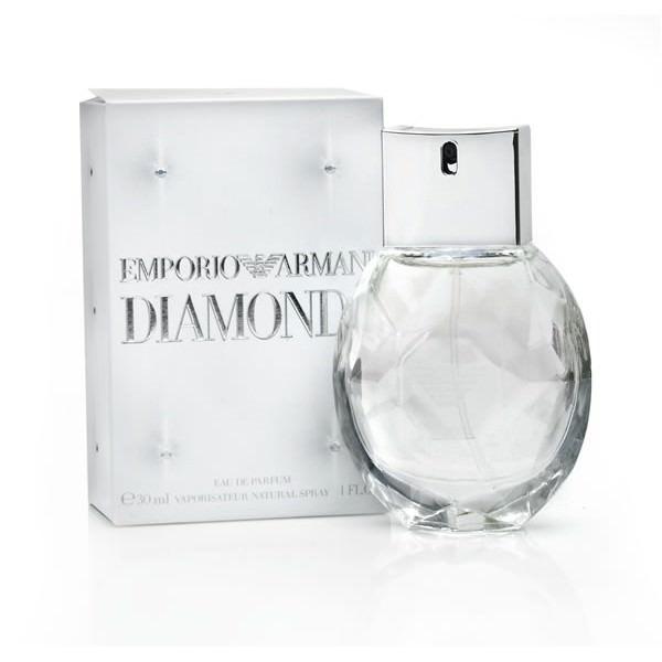 Perfume Emporio Feminino Diamonds Armani Eau 30ml De Parfum N8wmnv0