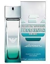 verschiedene Arten von heiß seeling original preiswert kaufen Perfume Emporio Armani Diamonds Summer Caballero 75ml