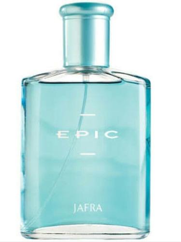 perfume epic jafra +envio gratis