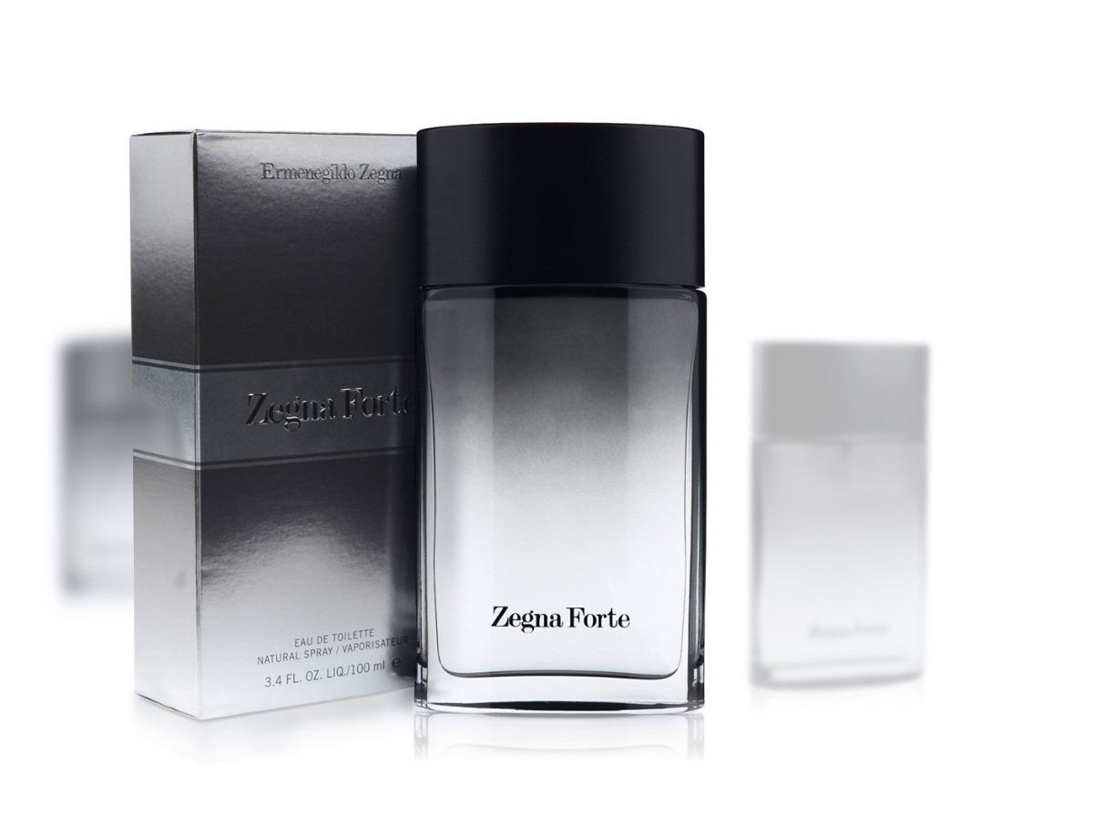 perfume ermenegildo zegna forte hombre 3.4oz 100ml original. Cargando zoom. 6a9226b169c