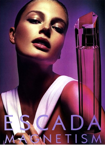 perfume escada magnetism edp 75 ml oferta,original y sellado