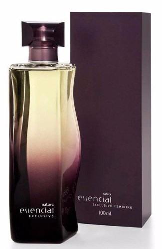 esencial perfumes