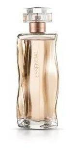 perfume essencial feminino 100ml natura+ brinde