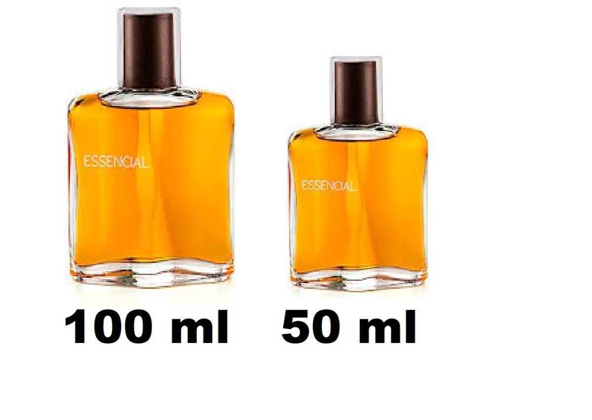 14ccdd33e6 perfume essencial masculino 100 ml + 50 ml - natura. Carregando zoom.