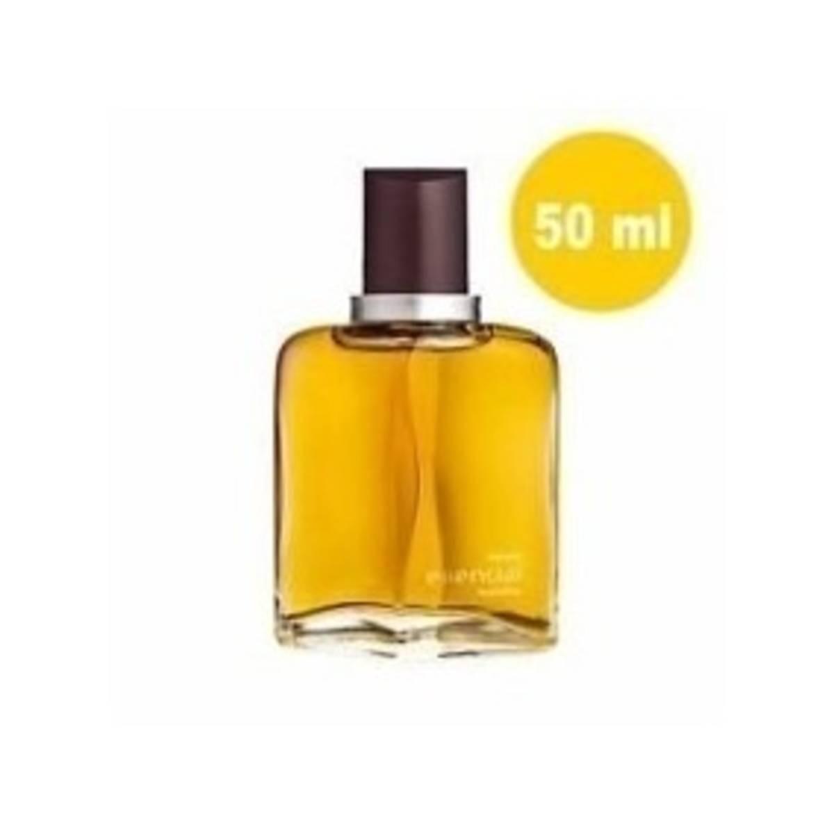 a824148e25 Perfume Essencial Natura Tradicional 50ml - R  69