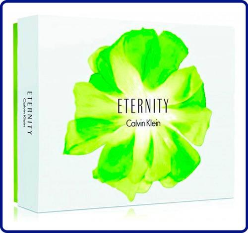 perfume eternity 100 ml regalo dia de la madre barato bueno