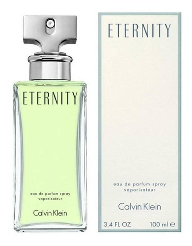 perfume eternity 100 ml women