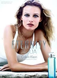 perfume eternity aqua tester 100ml.