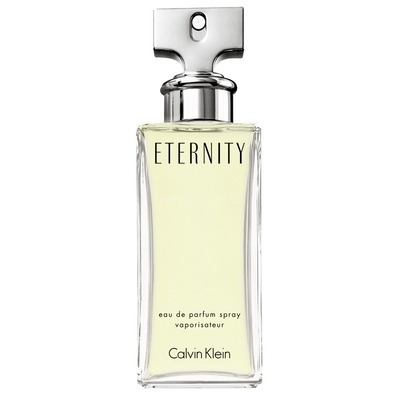 perfume eternity edp feminino 100ml calvin klein
