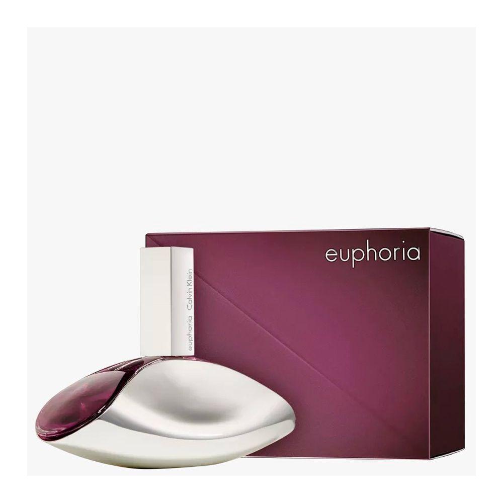 d81f16f27f perfume euphoria calvin klein eau de parfum feminino 100ml. Carregando zoom.