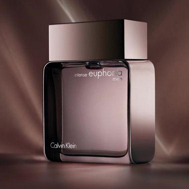 Calvin Perfume Intense 100ml Klein Euphoria Masculino Tester kiOPZuXT
