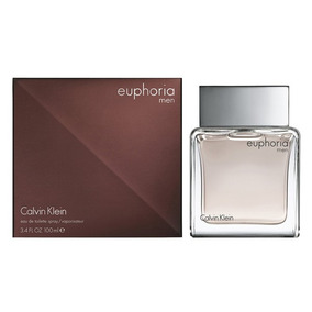 Calvin Klein Euphoria Gold Men Beleza E Cuidado Pessoal No Mercado