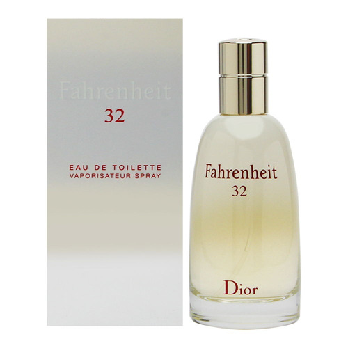 perfume fahrenheit 32 dior edt 100ml