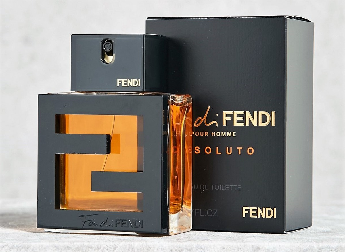792563bd9892 perfume fan di fendi assoluto masculino 50ml. Cargando zoom.