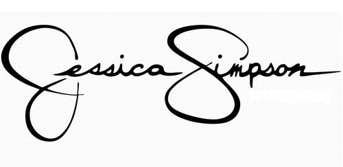 perfume fancy jessica simpson 50ml para mujer (mil esencia)